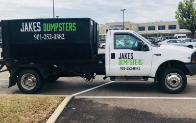 Did You Search Dumpster Rental Near Me?