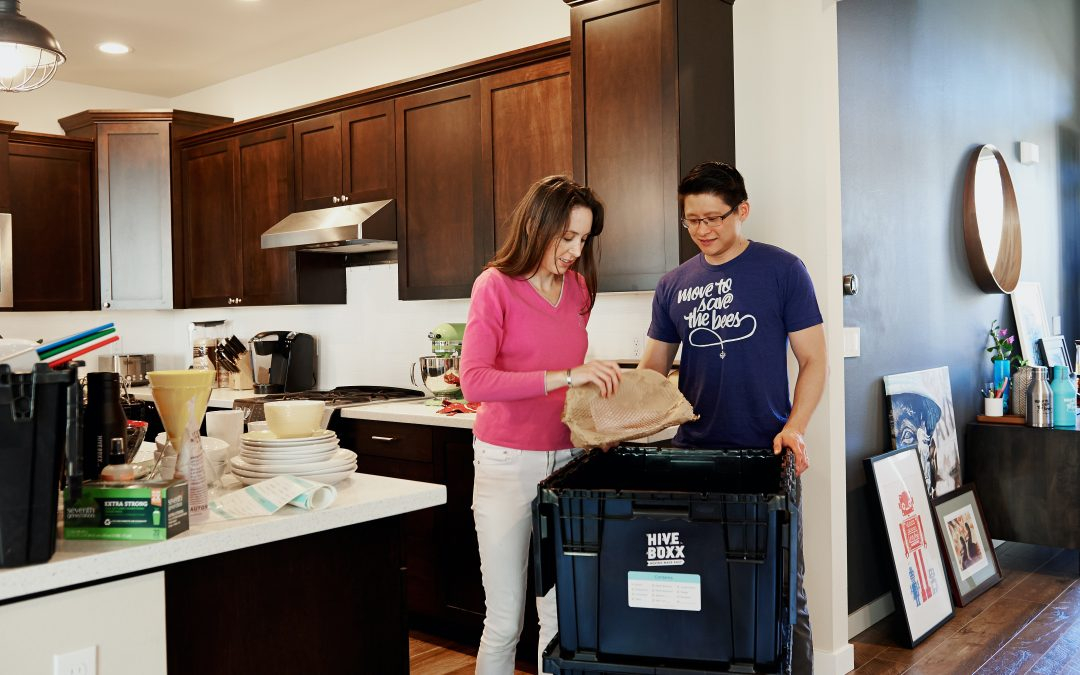 Moving Out: Making It Simple